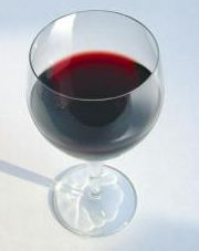 Picture: Wine glass